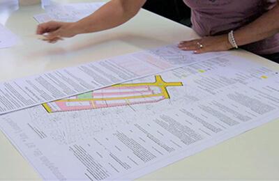 Bauleitplanung Satzungen