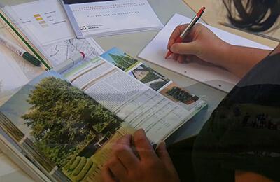 Landschaftsplanerischer Fachbeitrag