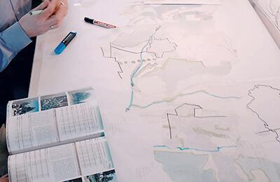 Umweltplanerischer Fachbeitrag