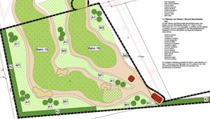 Landschaftspflegerischer Begleitplan – Erweiterung Golfplatz, Stadt Einbeck