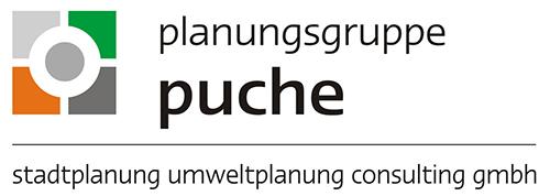 Logo Planungsgruppe Puche
