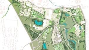 Städtebaulicher Rahmenplan – Duderstädter Südwesten, Stadt Duderstadt
