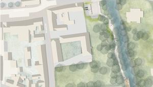 Städtebaulicher Rahmenplan – Gronau Innenstadt, Stadt Gronau (Leine)