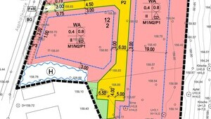 Bebauungsplan Klothgasse – Niedernjesa Gemeinde Friedland