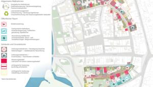 Stadtteilentwicklungskonzept – Altstadt-Wohnen, Stadt Holzminden