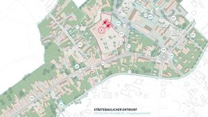 Städtebaulicher Rahmenplan – Ortskern Hagenburg, Gemeinde Hagenburg