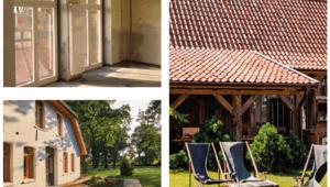 Broschüre – Neues Leben hinter alten Mauern, Niedersächsisches Ministerium für Ernährung, Landwirtschaft und Verbraucherschutz